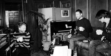 Radiohead - In Rainbows: Bienvenidos a la nueva era