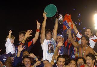 Atlante Camepon del Apertura 2007