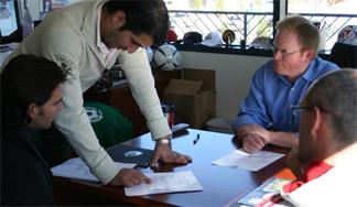 FC Dallas y Duilio Davino firman el contrato