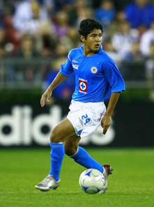 Martin Galvan de Cruz Azul