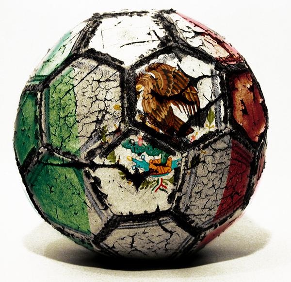 futbol mexicano by.tavirus