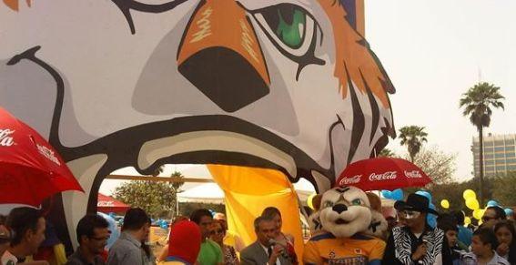Mundo Tigre: Ofreciendo nuevas experiencias