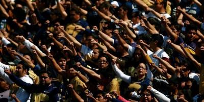 Rituales del Fútbol Mexicano: Himno de los Pumas