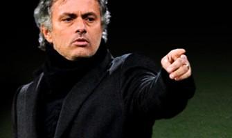 La Pizarra Táctica de Mourinho, Mourinho Tactical Board
