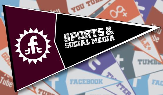 Redes Sociales en el Deporte