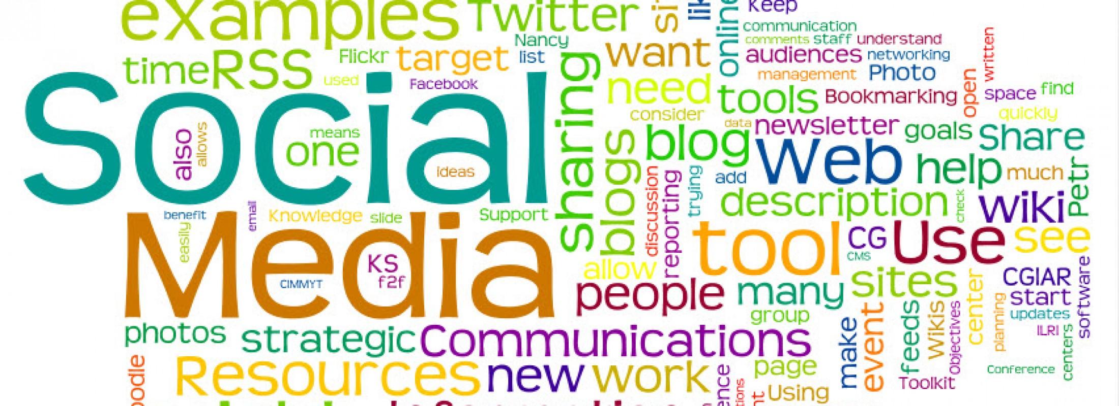 Importancia del Social Media en el ámbito deportivo