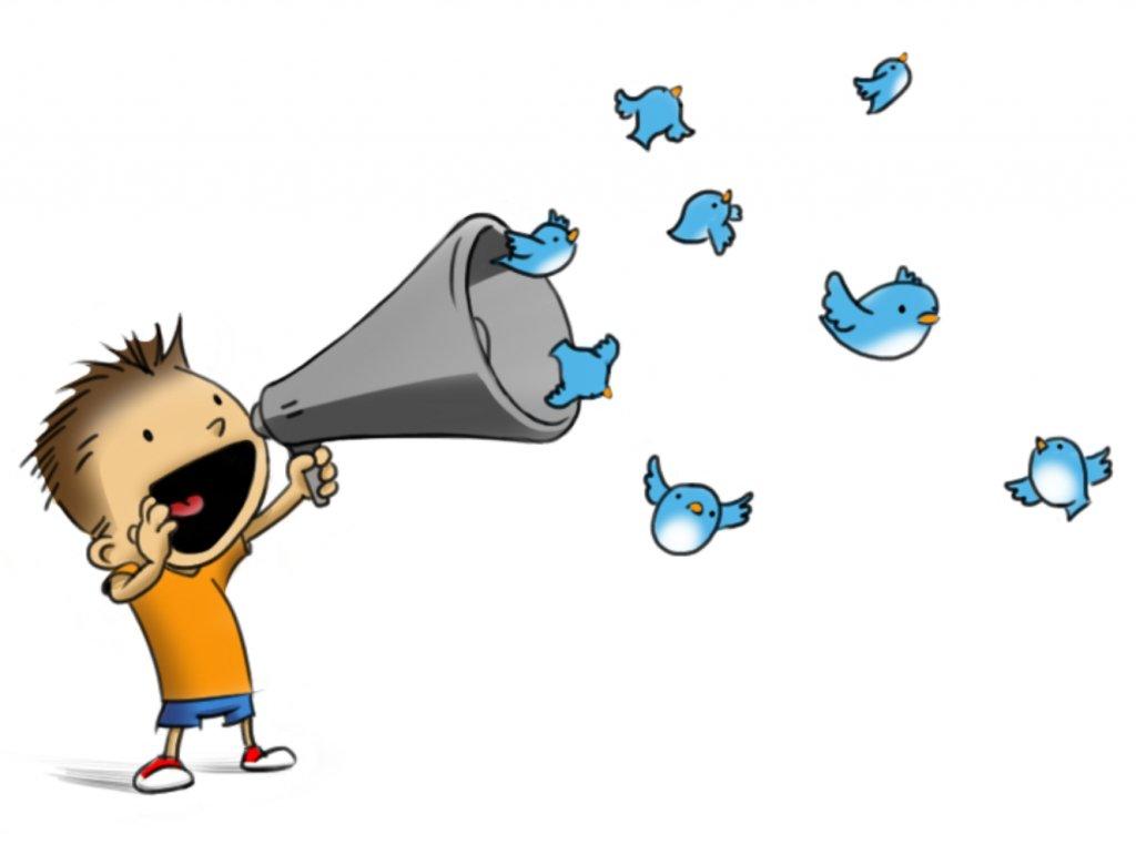 #SocialMedia: De Embajadores, Influenciadores y Tuitstars