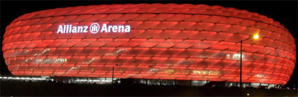 """""""Naming Rights"""" en los estadios"""