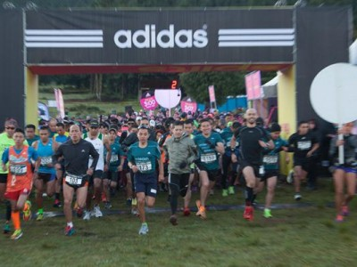 #RunVicRun: La carrera que me derrotó #Split30K