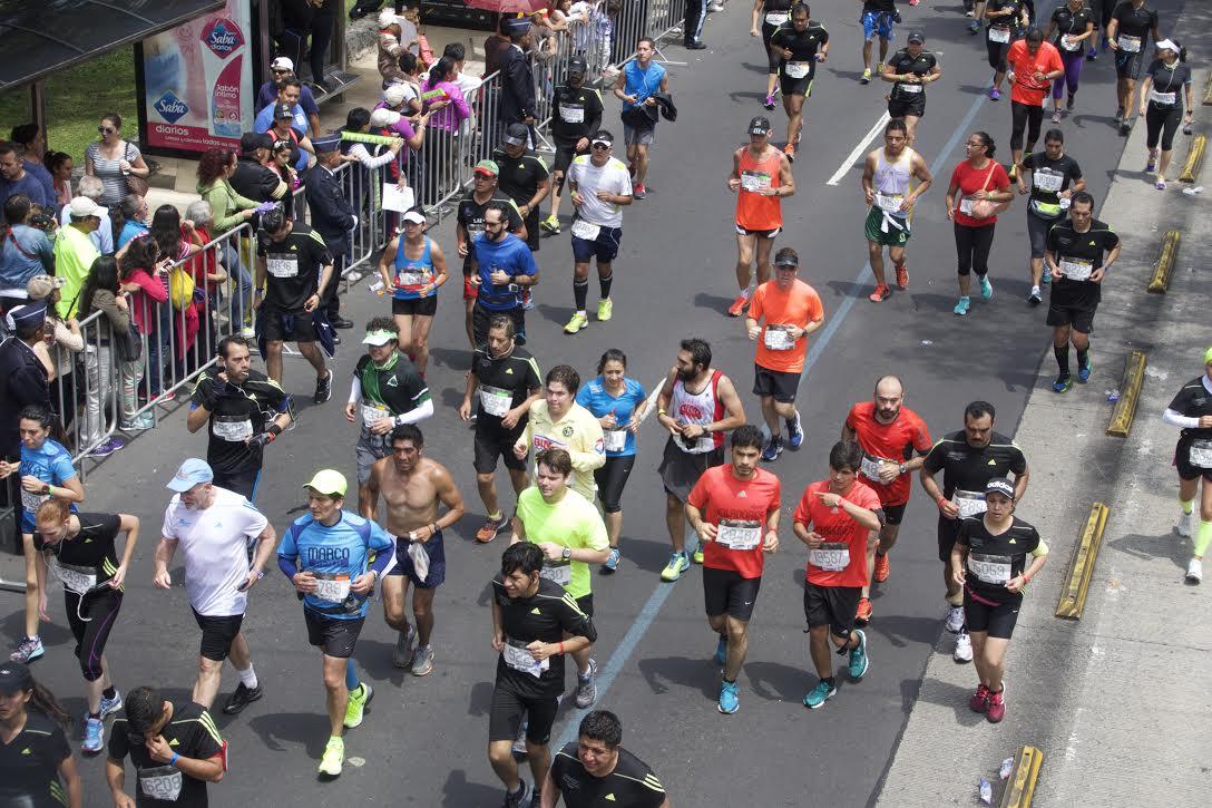 #RunVicRun: No corras un maratón, si no sabes a lo que vas