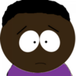 Negrito de la Campa