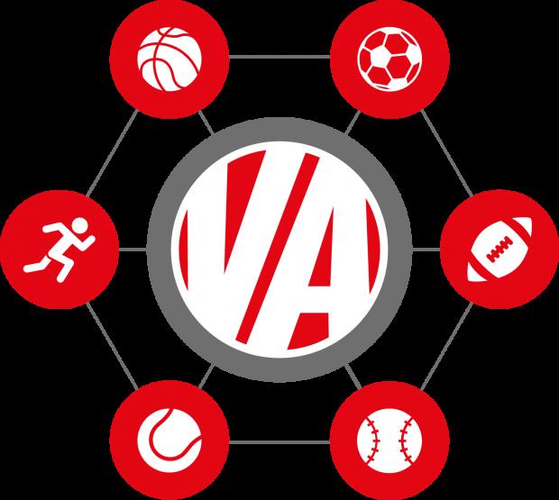 logo Vic simbolo