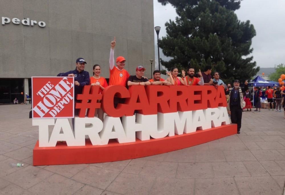 Carrera Tarahumara 2016